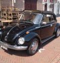 Awesome Vw Beetle 1303s