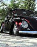 VW Käfer Typ 1 1960 – Vanessa Y.