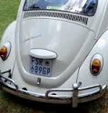 1966 Volkswagen Sedan 1300 Beetle