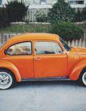 1973 Volkswagen 1303 S Hikayesi