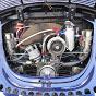 VW 1303 german look 227 HP