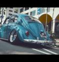 VW Käfer – Perfect Imperfection – Amandos '62 Deluxe Bug