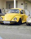 VW Käfer von Stefan Schropper