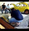 Cópia de VW Fusca vocho kafer beetle Jeans – Stanley