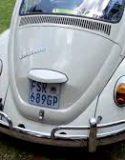 1966 Volkswagen Sedan 1300 Beetle